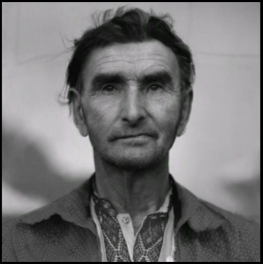 Átváltozó portrék Jock McDonaldtól