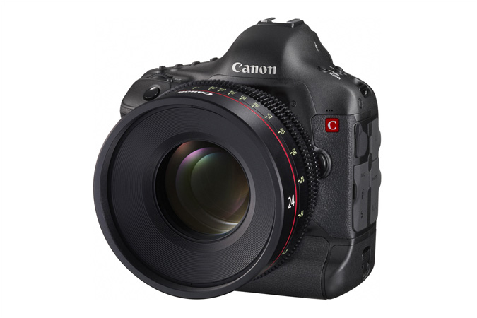 Canon: új DSLR fejlesztés alatt, további képek a C300-ról