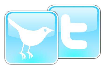 Twitteren a FotóSarok Blog