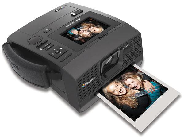 Egyszerű és nagyszerű Polaroid reklám