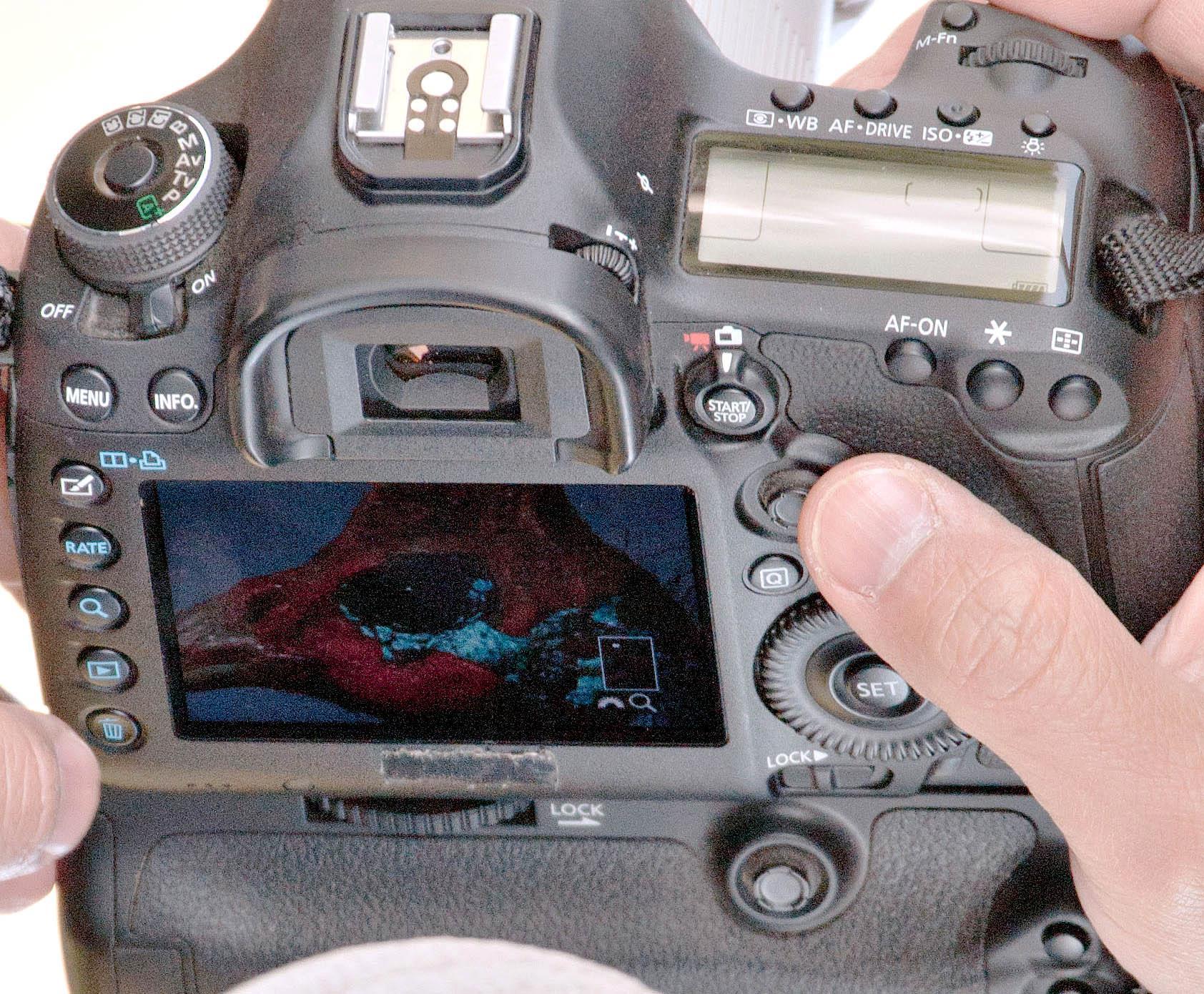 UPDATE: Jön a Canon 5D Mark III/X Március elején és még más is