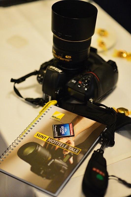 Még mindig Nikon D4 – tesztképek, videó
