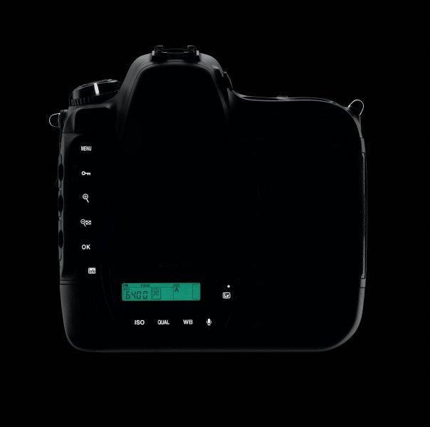 Közeljövőben várható Nikon masinák