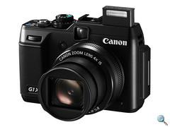 Canon nagyszenzoros csúcskompakt: G1 X