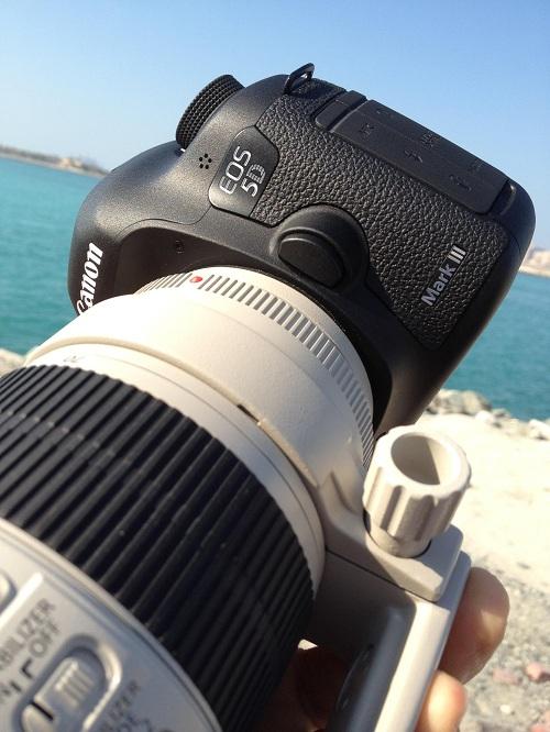 Holnap Canon 5D Mark III bejelentés