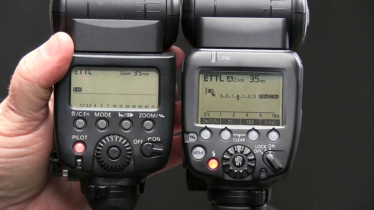 Leköszönt néhány Canon termék