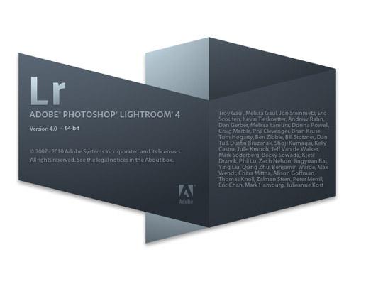 Megjelent a Lightroom 4 – közel fele áron