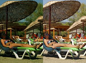 Photoshop tanfolyam Dékán Istvánnal a FotóSarokban