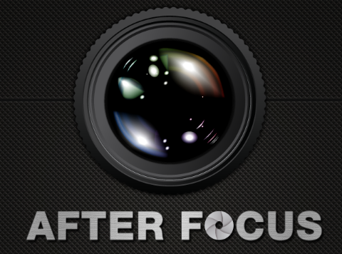 After Focus: bokeh mobilra