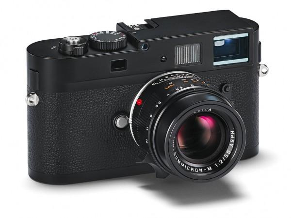 Leica-M-Monochrom (Forrás: DPreview.com)
