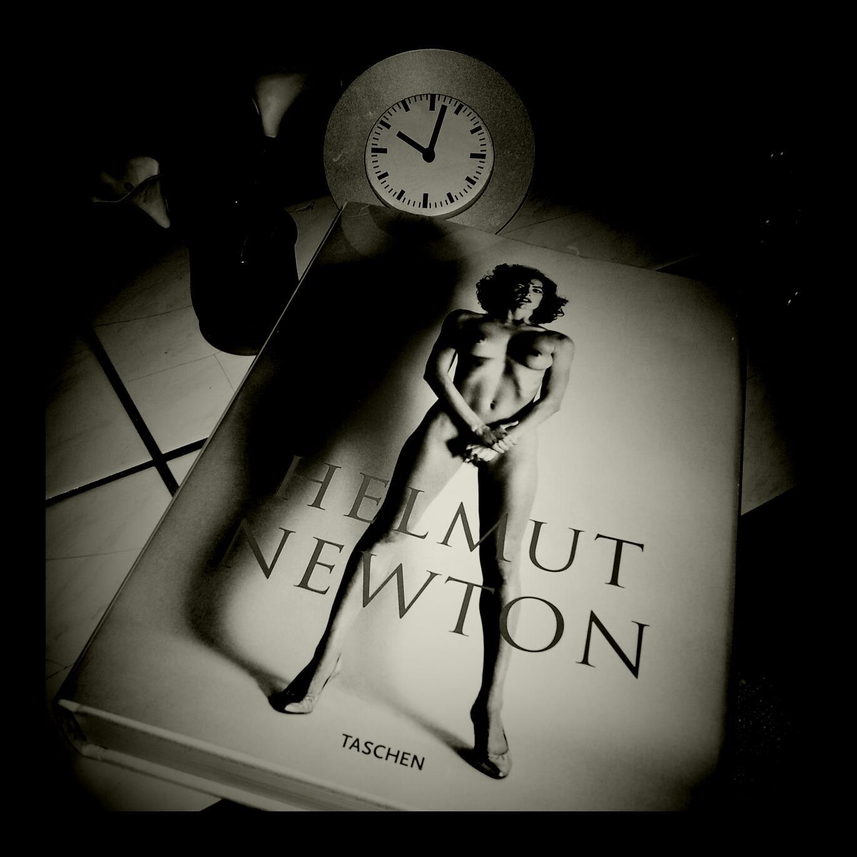 Idézet Helmut Newtontól