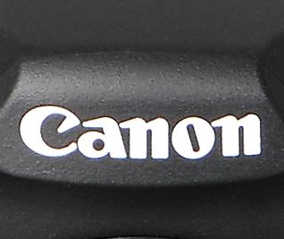 Van még patron a Canonnál 2012-ben