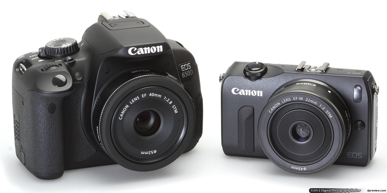 10 centis DSLR jön a Canontól