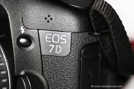 Canon EOS 7D Mark 1,5