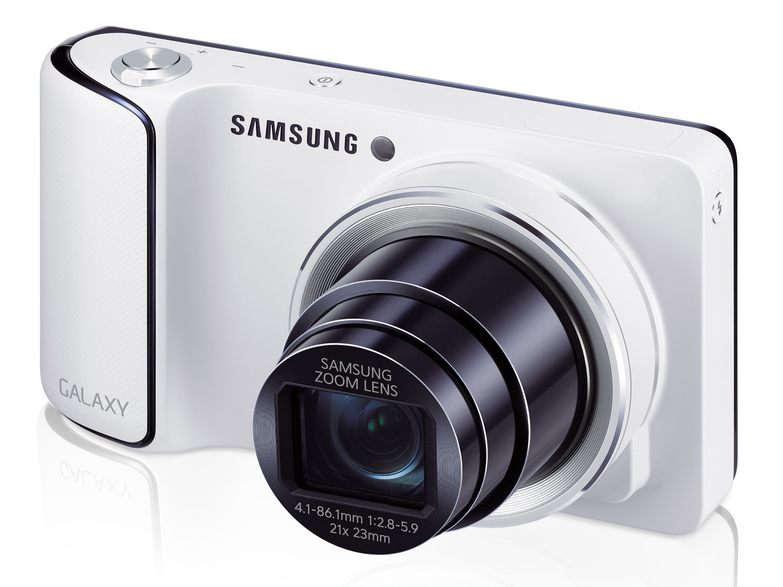 Nikont csókoltatom! – Samsung Galaxy Camera