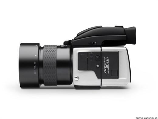 Megérkezett a fényképezőgépek Bentley-je: Hasselblad H5D