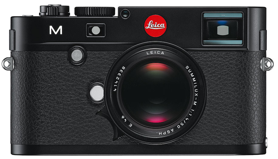 A Leica vezér szerint 10 év múlva nem lesz DSLR-piac