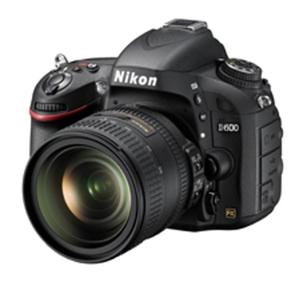 Canon 6D, Nikon D600, Sony a99