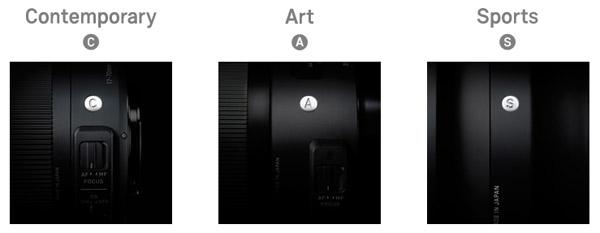 24/1.4 lesz a következő Art Sigma