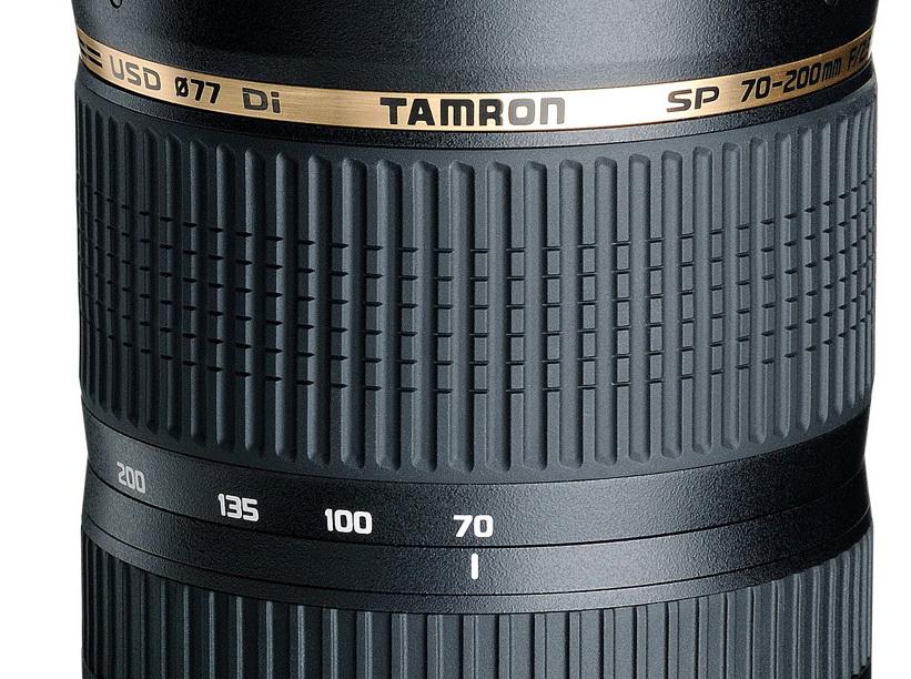 Stabilizált, ultrahangos Tamron 70-200/2.8 – végre!