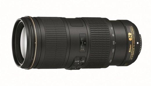 Bejelentés: Nikkor 70-200/4 VR obi és Nikon 1 V2 MILC