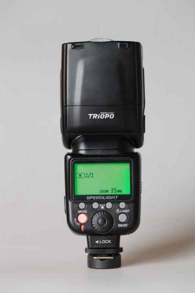 Triopo TR-960 vaku