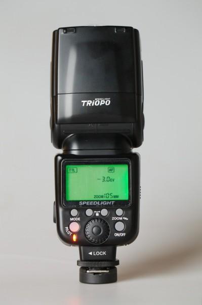 Triopo TR-980C