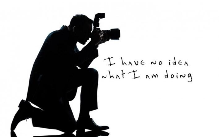 A fotós példaképeid nem jobbak nálad