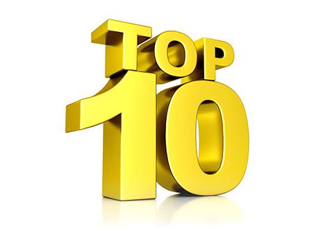 A legnépszerűbb posztok 2012-ben