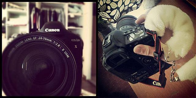 Hanyag teszt: kézben a Canon 1DX + 24-70/2.8L II
