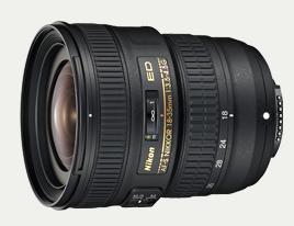 Új Nikon, Sigma és Tokina objektívek a CP+-on