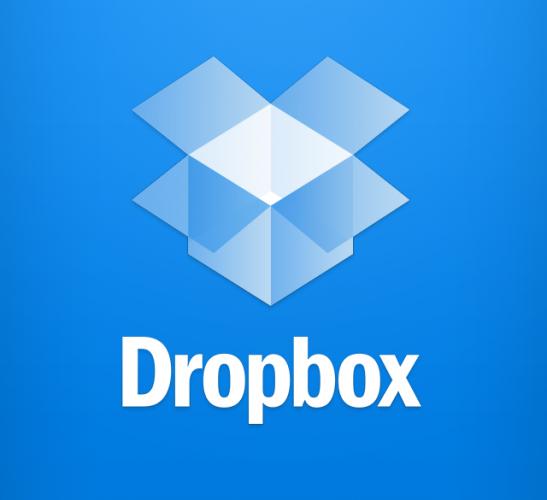 Dropbox a fotósok barátja