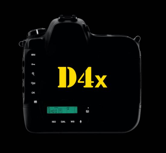 Új Nikon vázak idén: D7100 és D4x(?)