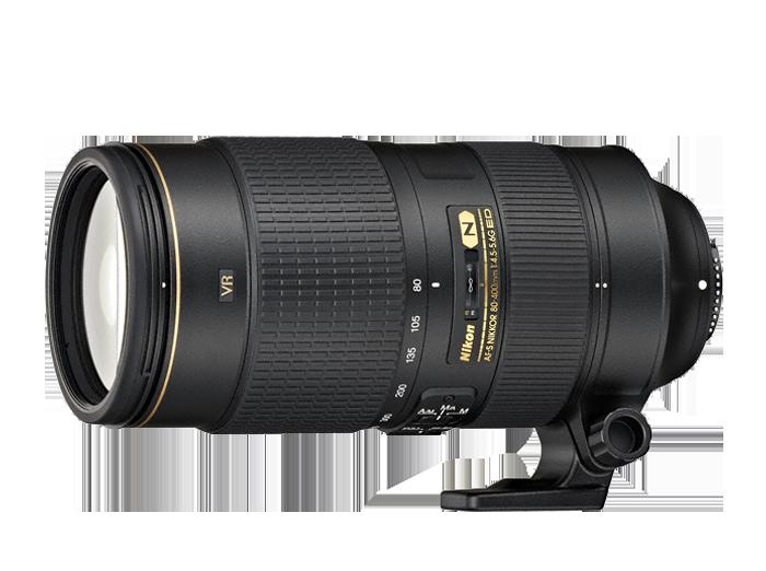 Nikon 80-400-as objektív és az APS-C szenzoros Coolpix A