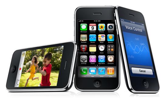 Hogyan készül egy iPhone termékfotó?