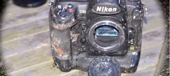 Crash test – Az elnyűhetetlen Nikon D3s