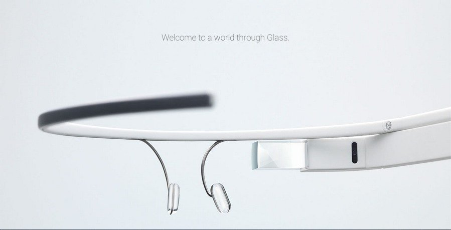 Így fogsz kinézni, ha Google szemüveggel fotózol