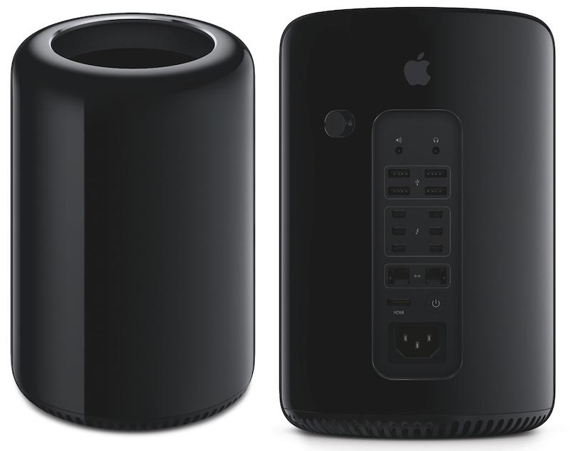 Mac Pro – a világ legdrágább almakonzervje