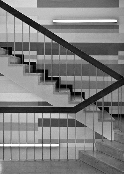 FÉNY-TÉR-KÉPEK Csörge Szabolcs József Építészeti Kiállítása