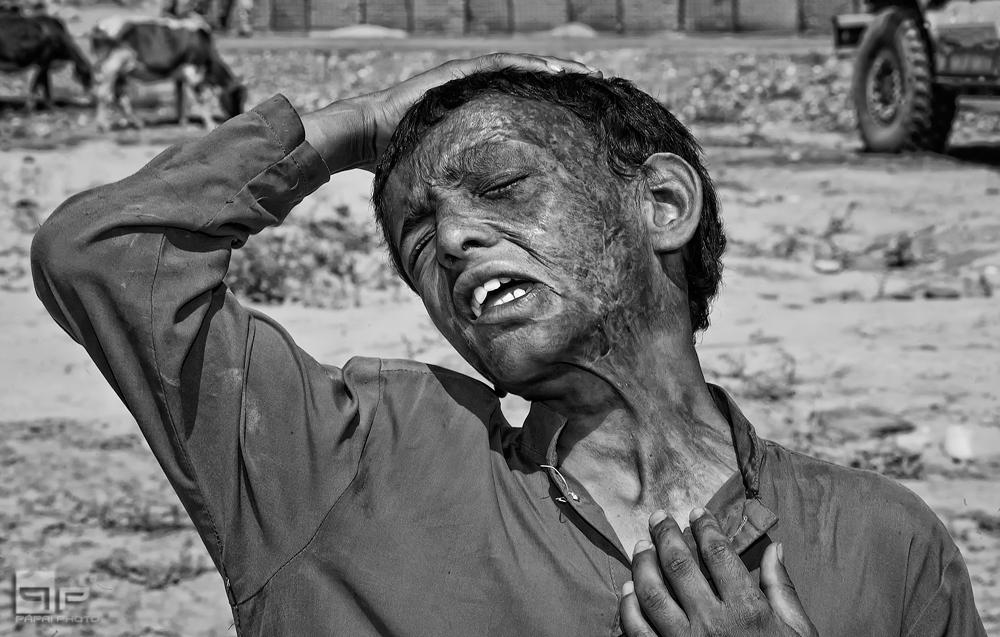 BigShot Exkluzív: Pápai József – Afganisztán