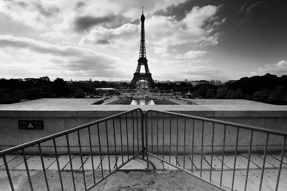 BigShot: Sándor László – Párizs