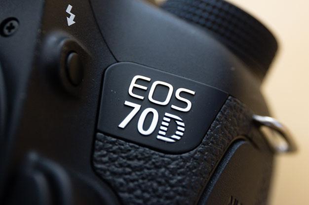 Rangsorolta a DxO a Canon 70D-t