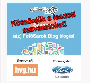 Goldenblog helyezés: PopArt – 31.