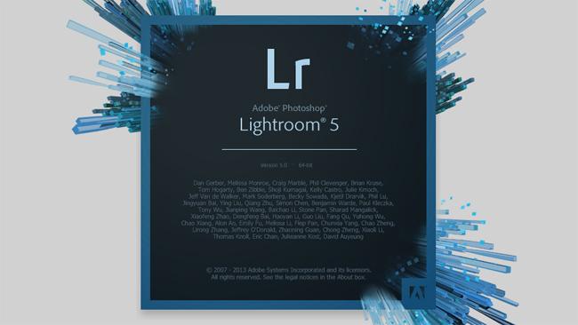 Megjelent a Lightroom 5.2