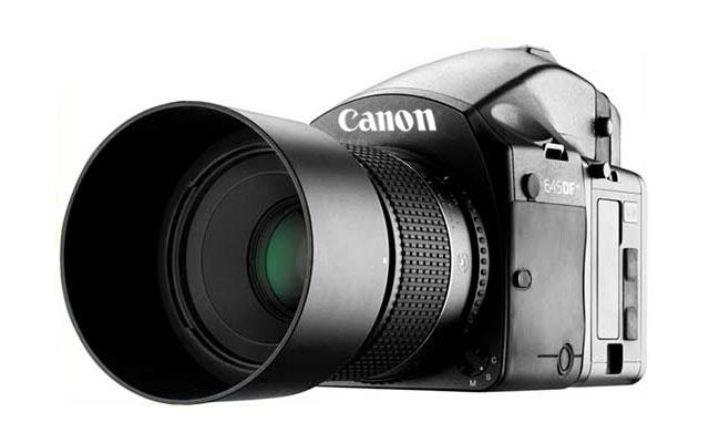 Canon top gépek a közeljövőben