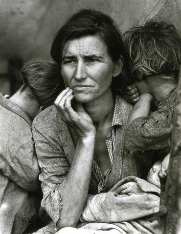 Kiállítás ajánló: Fotográfia felsőfokon- Válogatás Howard Greenberg gyűjteményéből a Mai Manó házban