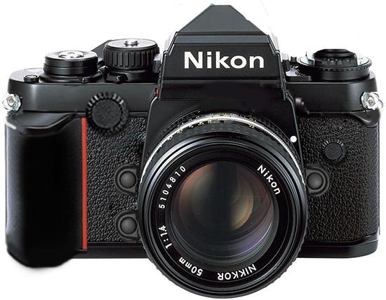 Vadítják a népet a Nikon Df-vel