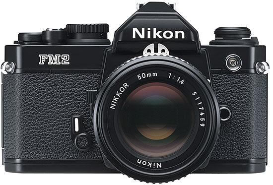 Brékingnyúz: jön a Nikon is a fullframe retro masinával