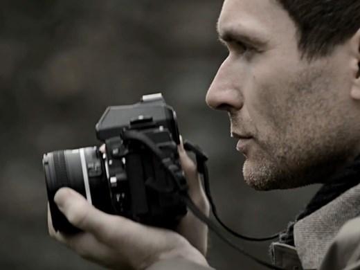 Nikon DF méretösszehasonlítás, részletek