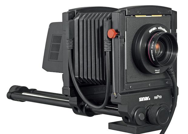 Felvásárolta a Leica a Sinart